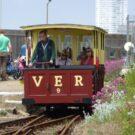 Today's Volk's Railway